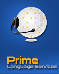 Prime Language Services